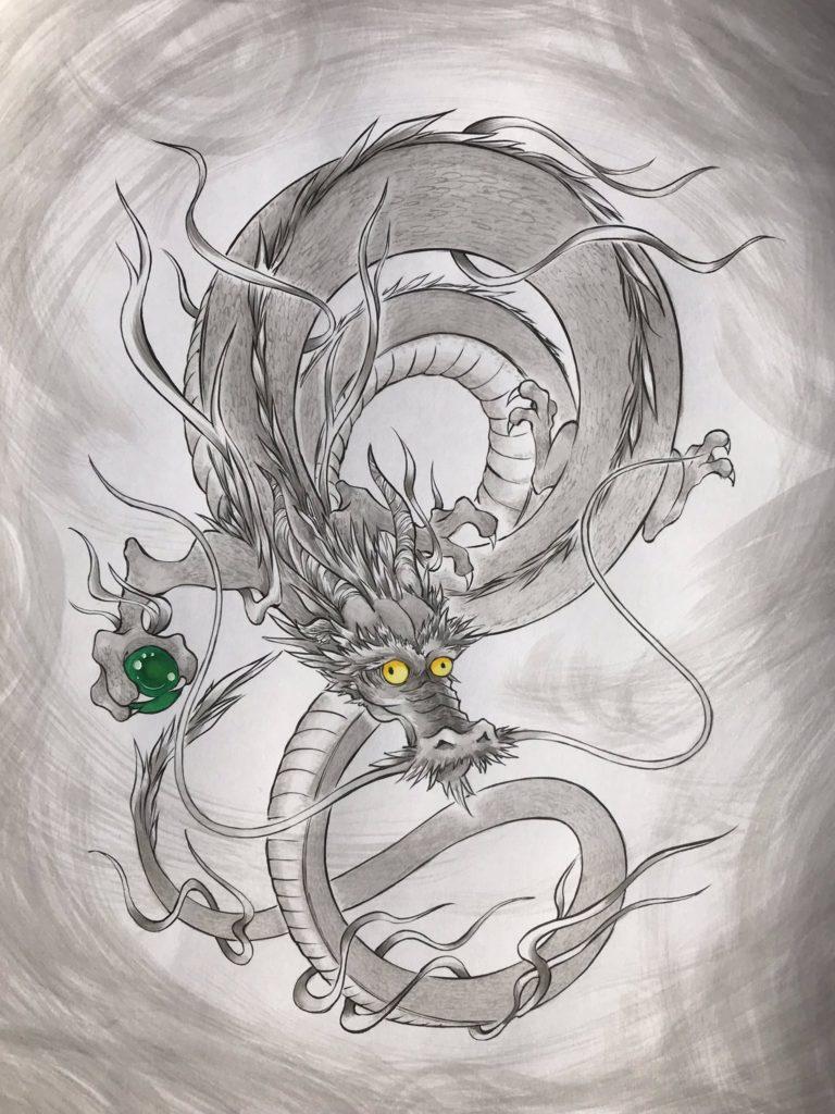 風の龍神様1